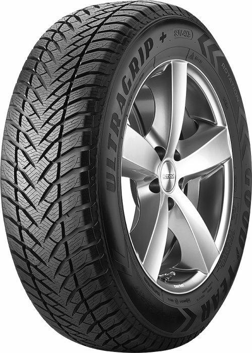 UltraGrip + Goodyear Reifen