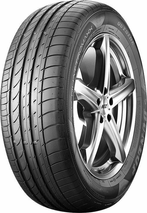 QUATTROMV1 Dunlop Felgenschutz Reifen