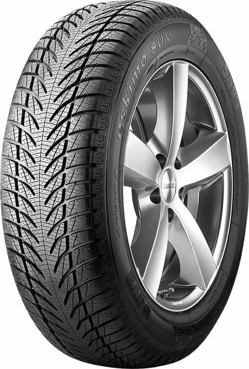 Eskimo SUV Sava EAN:5452000439628 All terrain tyres