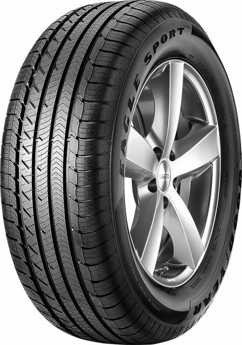 Goodyear 255/60 R18 Eagle Sport All Seas Allwetterreifen 5452000468468