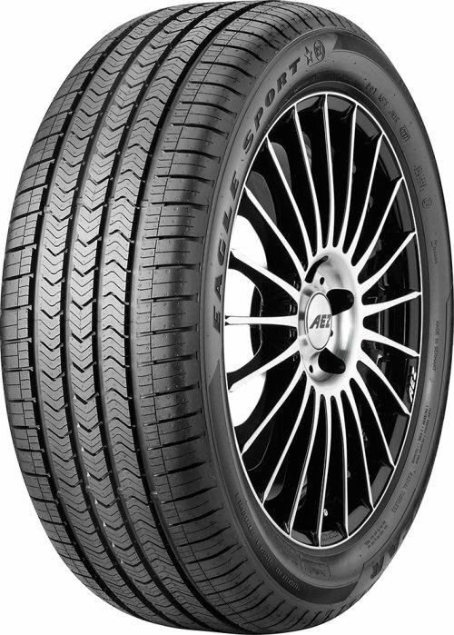 Eagle Sport All Seas Goodyear Felgenschutz pneus