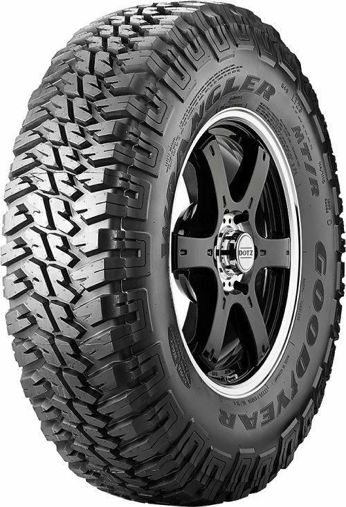 Goodyear 235/70 R16 all terrain tyres Wrangler MT/R EAN: 5452000477699
