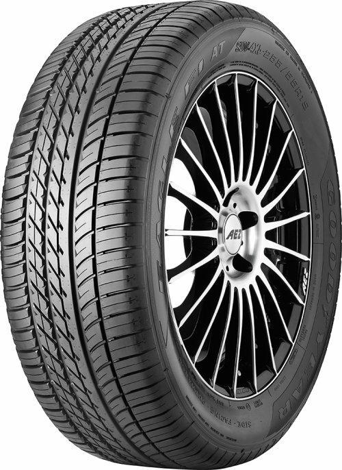 Eagle F1 Asymmetric Goodyear Felgenschutz A/T Reifen tyres