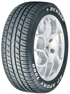 SP Sport 7000 A/S Dunlop neumáticos
