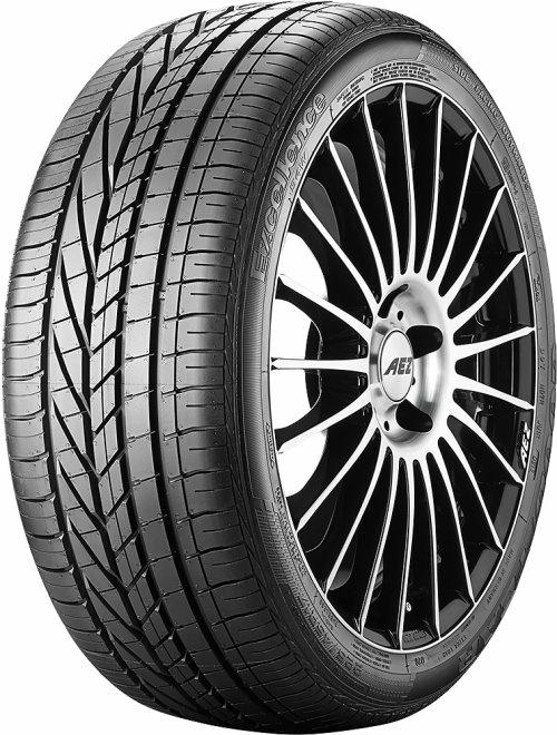 Excellence 235/55 R17 od Goodyear