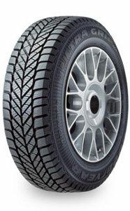Ultra Grip ICE SUV 265/60 R18 von Goodyear