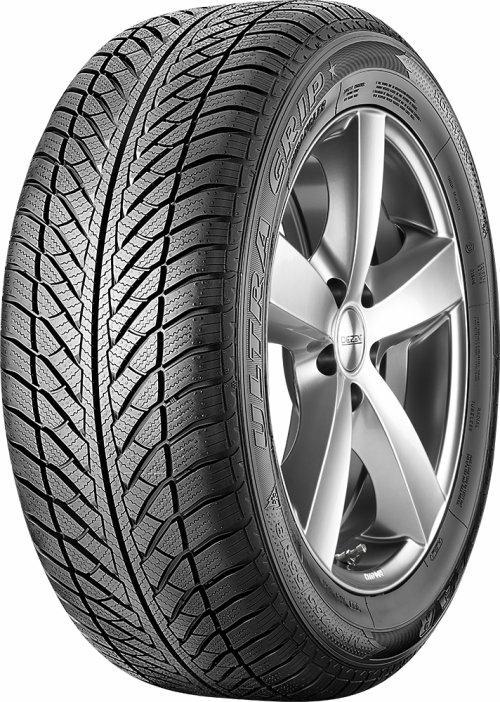 UltraGrip Goodyear Felgenschutz tyres