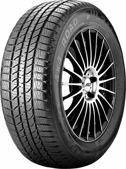 4X4 ROAD XL FP M+S Fulda Felgenschutz Reifen