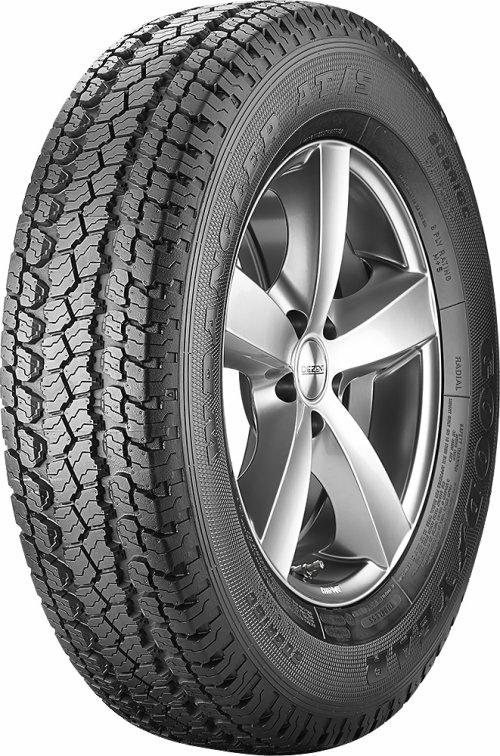 Wrangler AT/S Goodyear SUV Reifen EAN: 5452000710536