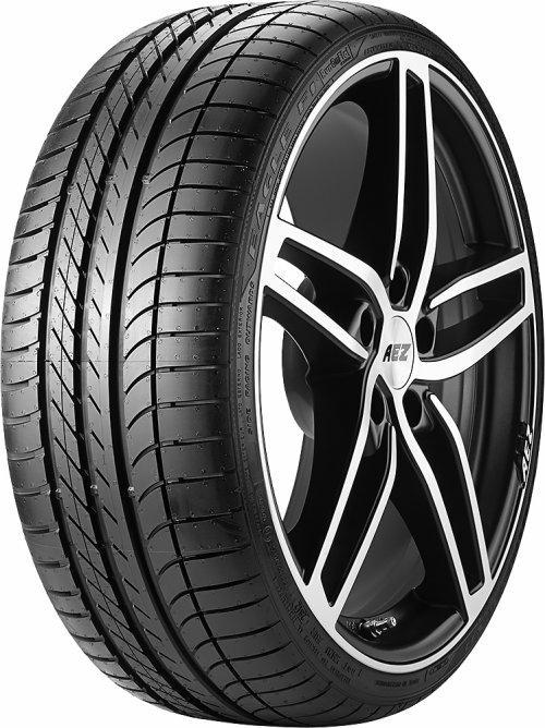 Goodyear Eagle F1 Asymmetric 535791 car tyres