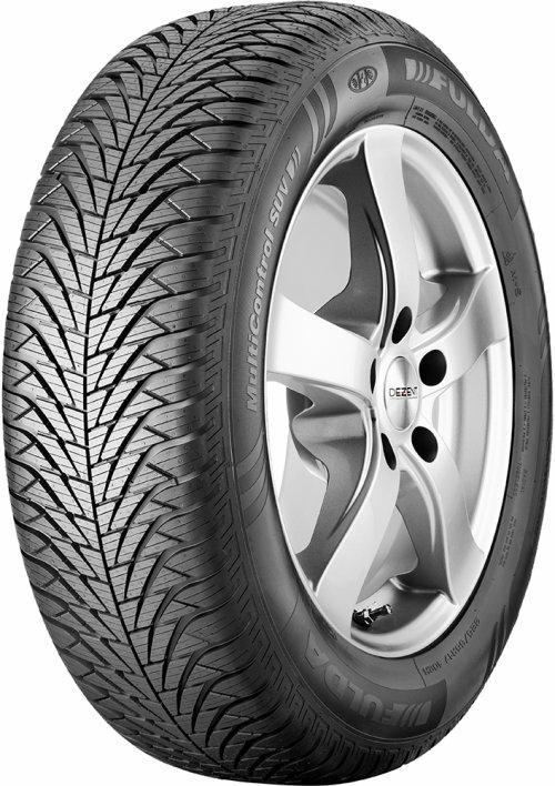 Multicontrol Fulda Felgenschutz tyres