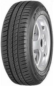 Tyres 235/60 R16 for MERCEDES-BENZ Debica Presto SUV 547095