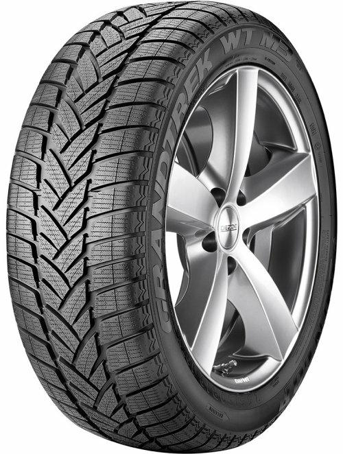 Grandtrek WT M3 Dunlop Felgenschutz Reifen