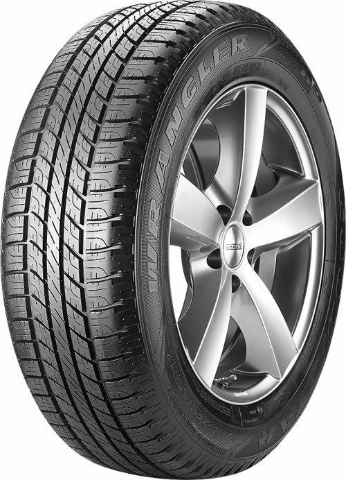 Wrangler HP AW 558167 NISSAN NAVARA All season tyres