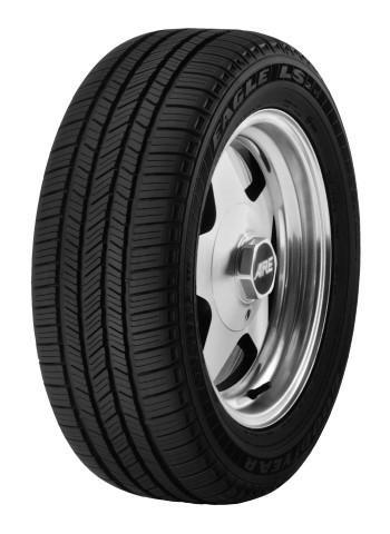 245/45 R17 Eagle LS2 Reifen 5452001088559