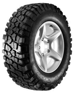 MTK2 Nortenha M/T Reifen neumáticos