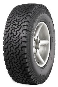 AT1 11DH162357RQ128 SSANGYONG REXTON All season tyres