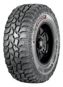 Rockproof EAN: 6419440245942 WRANGLER Car tyres