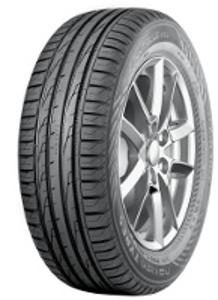 Hakka Blue 2 Nokian SUV Reifen