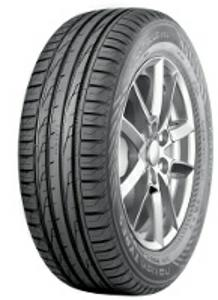 Hakka Blue 2 Nokian EAN:6419440274591 SUV Reifen 215/55 r18