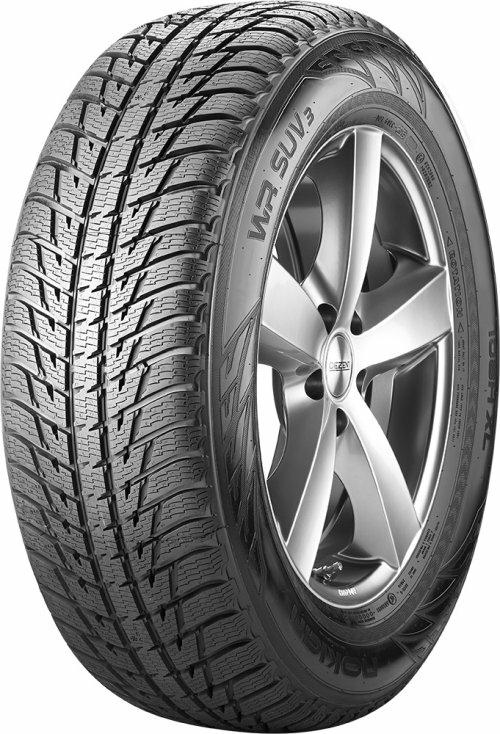 WR SUV 3 255/55 R18 from Nokian