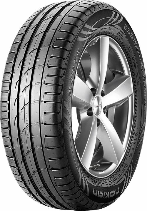 zline SUV Nokian Felgenschutz Reifen