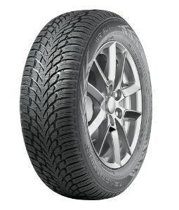 WR SUV 4 XL M+S 3PM Nokian pneumatici