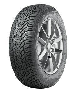 WR SUV 4 M+S 3PMSF T430518 NISSAN PATHFINDER Neumáticos de invierno