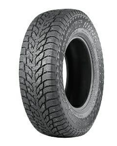HAKKAPELIITTA LT3 Nokian tyres