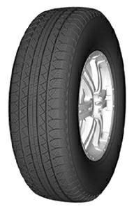 Performax Lanvigator neumáticos