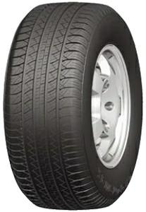 Tyres 255/65 R17 for NISSAN APlus A919 AP349H1