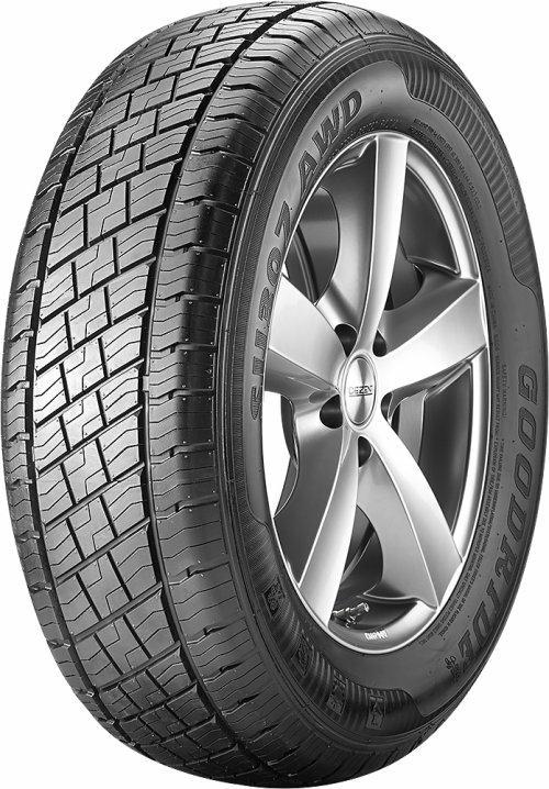 Goodride SU307 AWD 6042 car tyres