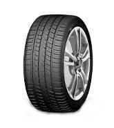 Autobanden 215/60 R17 Voor VW AUSTONE Athena SP303 3433026037