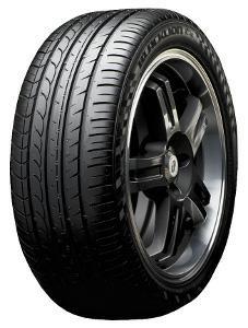 Champoint BU66 Blacklion pneus