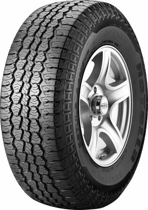 Los neumáticos especiales para todoterrenos Rotalla 235/75 R15 Setula A-Race AT01 Neumáticos de verano 6958460905080