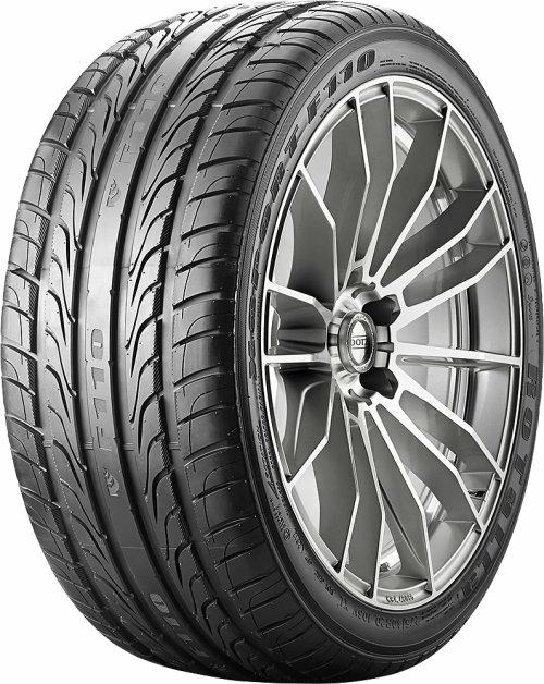 XSport F110 Rotalla Felgenschutz pneus