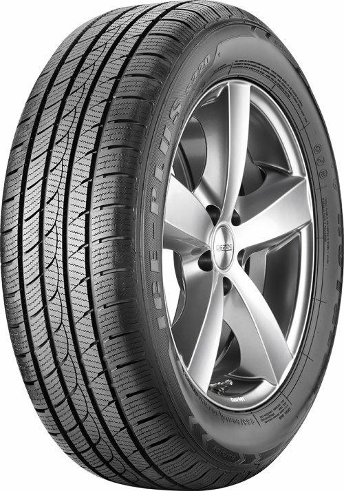 Ice-Plus S220 Rotalla Felgenschutz tyres