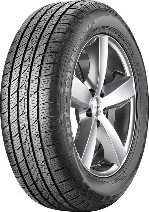 Neumáticos de invierno 4x4 Ice-Plus S220 Rotalla