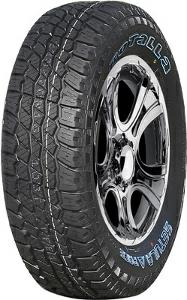 Rotalla 265/65 R17 Setula A-Race AT08 SUV Sommerreifen 6958460914006