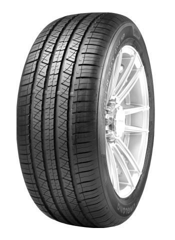 Linglong Greenmax 4x4 285/35 R22 SUV Sommerreifen 6959956722805