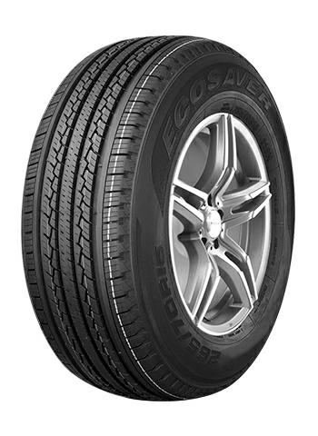 Aoteli ECOSAVER TL A066B001 car tyres