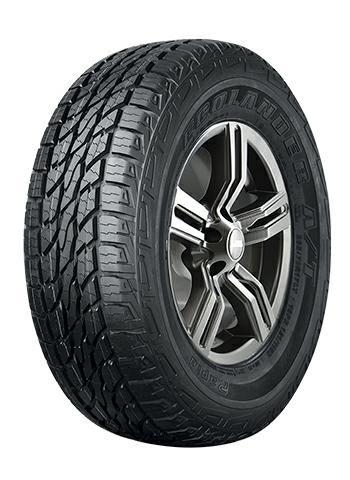 Aoteli ECOLANDER A222B005 car tyres