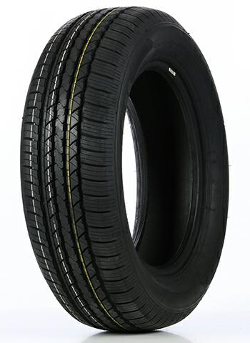 DS66 Double coin tyres
