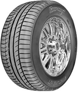 Tyres 255/40 R20 for NISSAN Gripmax Stature HT 053634