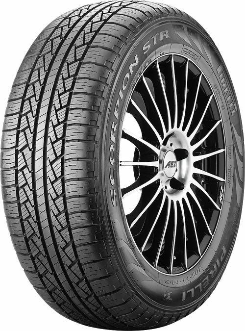 Scorpion STR Pirelli Felgenschutz Reifen