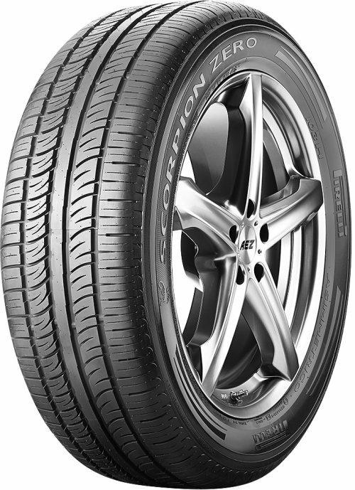 Däck 255/55 R18 till AUDI Pirelli Scorpion Zero Asimme 1748300
