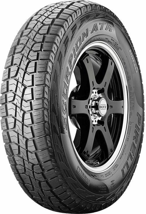 SCO ATR M&S Pirelli Reifen