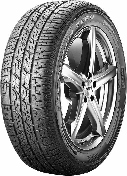 SCORPION ZERO XL FP EAN: 8019227178043 RANGE ROVER VELAR Car tyres