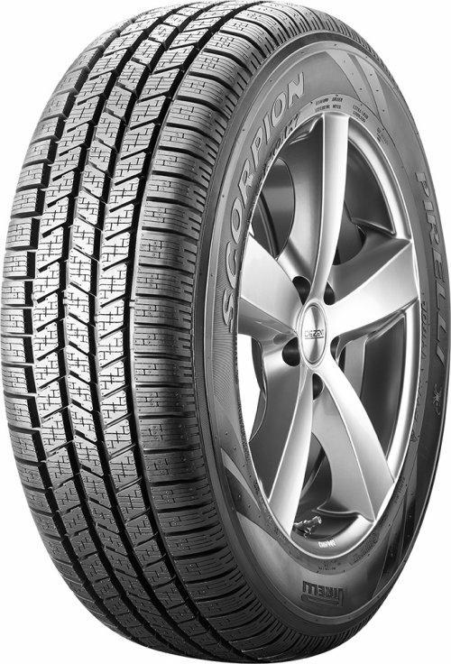 Scorpion Ice & Snow Pirelli Felgenschutz RBL Reifen