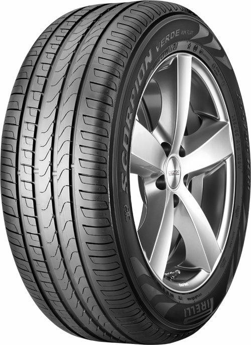 Scorpion Verde runfl Pirelli Reifen